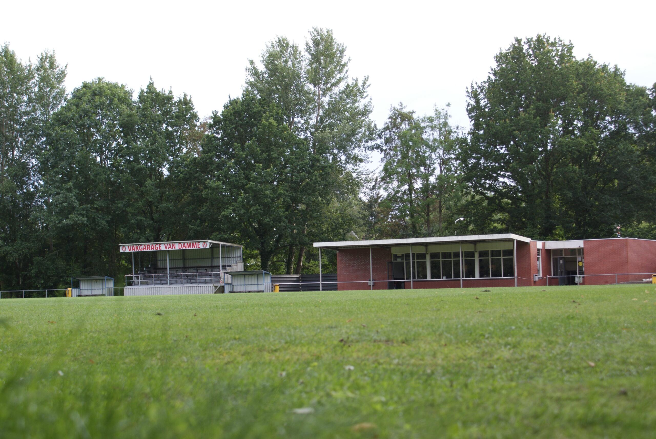 Het veld